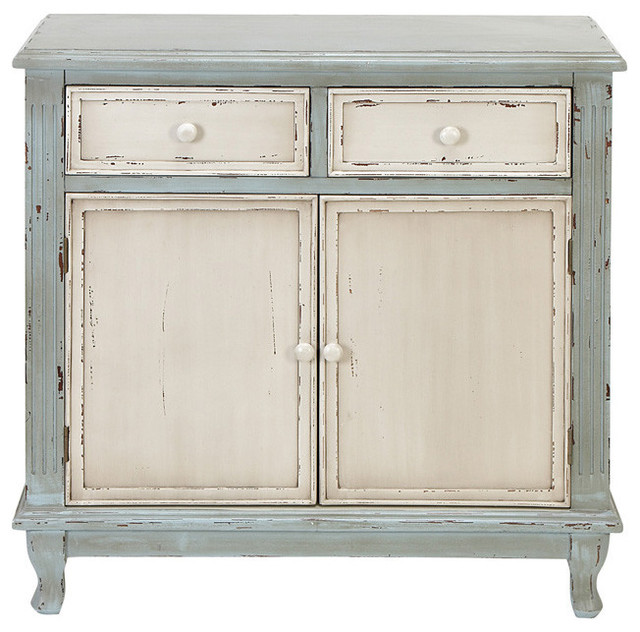 Image Result For Benzara Wood Cabinet With Drawers