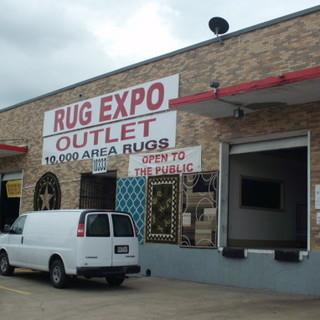 Rug Expo Inc   Dallas, TX, US 75220
