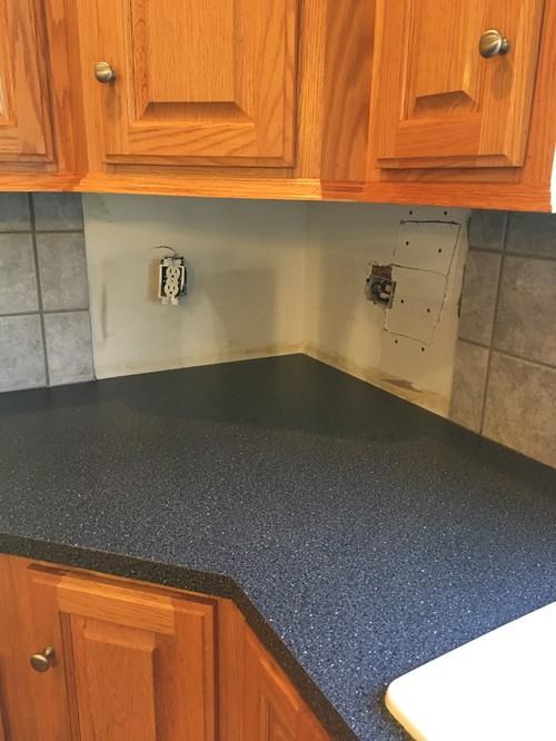 Corner Appliance Garage Keep Or Ditch