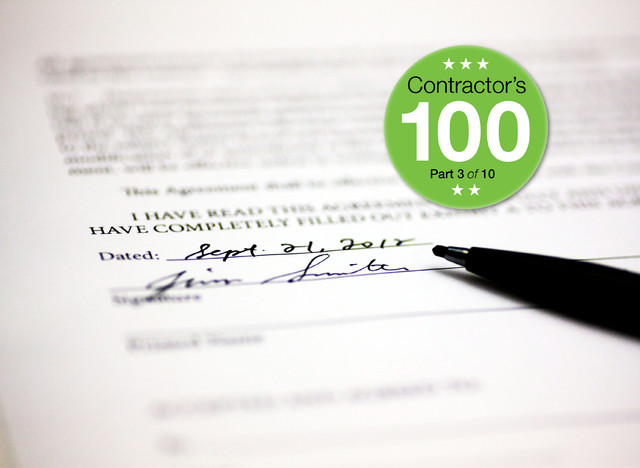 Construction Contracts: What to Know About Estimates vs  Bids