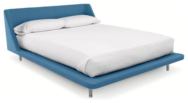9eb82fe00ebf Blu Dot Nook King Bed - Modern - Platform Beds - by Blu Dot