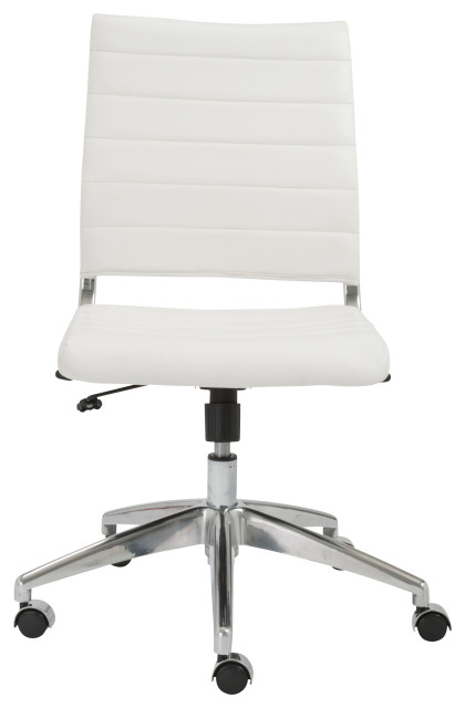 Axel Low Back Office Chair w/o Armrests