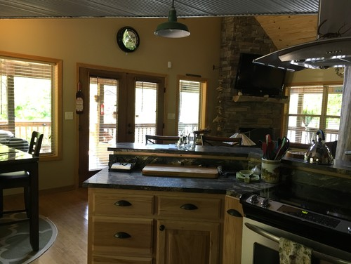 Need Advice On Paint Colors For Lake House