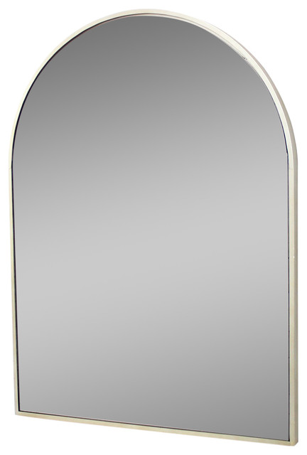 Cara Arched Mirror.