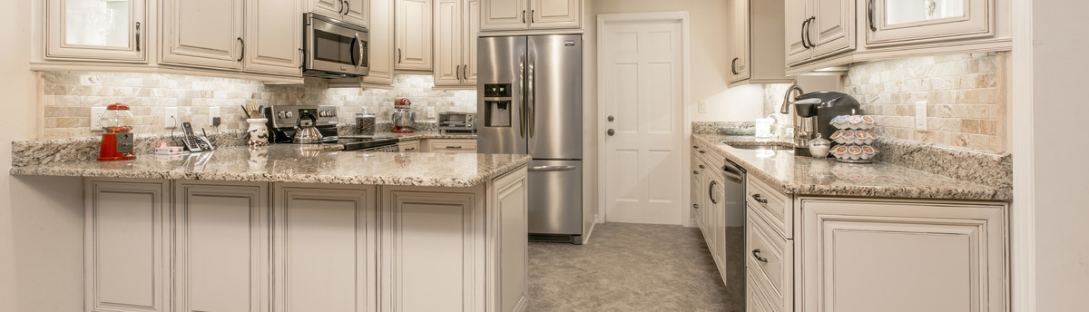 Zelmar Kitchen Designs & More, LLC - Orlando, FL, US 32835