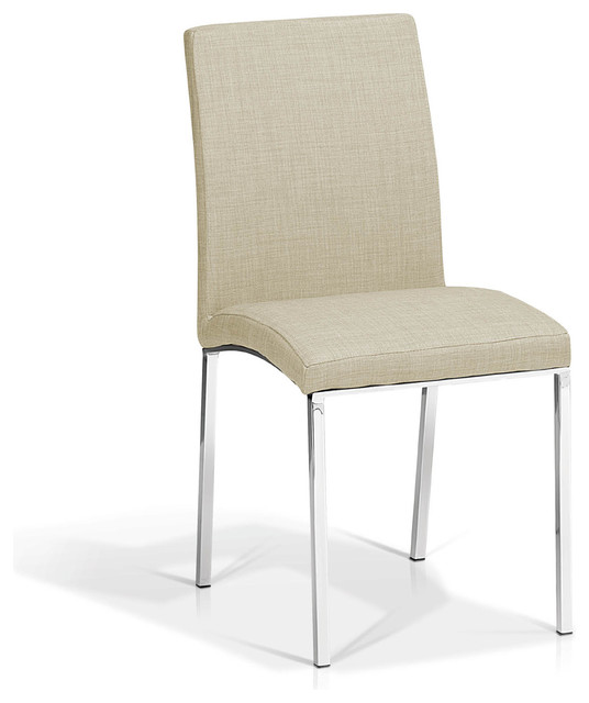 Modern Dining Chair Fabric Modern Dining Chairs By ARTeFAC