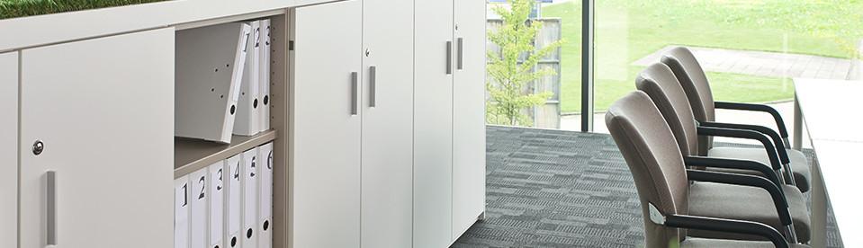 Febrü Büromöbel GmbH - Herford, DE 32051
