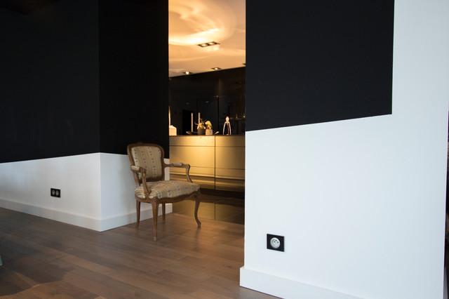 Maison: création meuble +interiur - Modern - Nantes - von ...