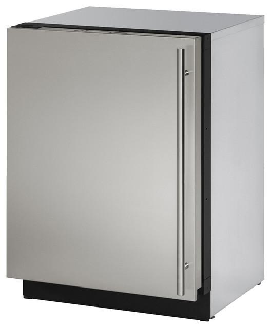 24 Upright Freezer.