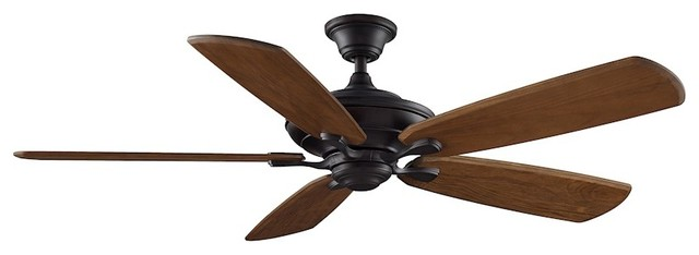 "Fanimation My Ac Motor, 54"" And 60"", Blades, Dark Bronze, C1dz"