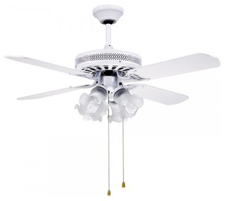 modern bedroom ceiling fans traditional bedroom white ceiling fans light 42 quot 16227