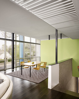 Alterstudio modern dining room