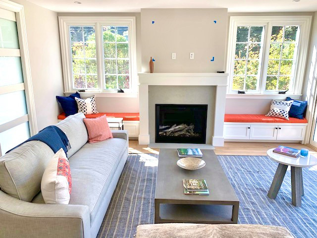 Orchard To Farm Home in Corte Madera