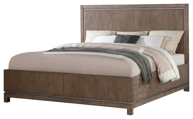 Emerald Home Vista Bed Kit, Queen.