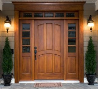 Gentil Am Trying To Find Out Who The Manufacturer Of This Door Is And Where.  Modern Custom 42 Inch ...