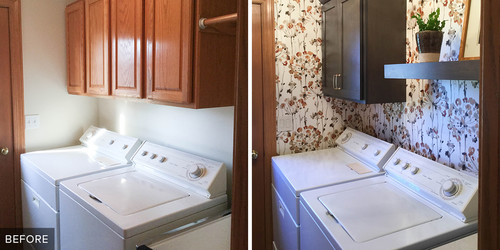 Reader Laundry Room 1: A Better Way In for $4,100 in Wisconsin