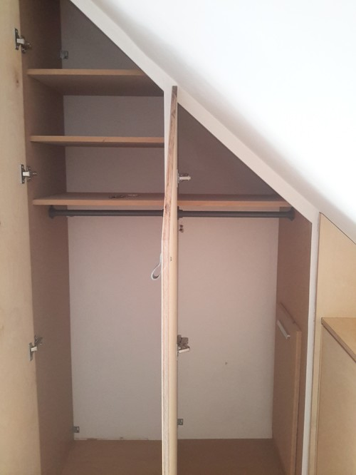 Under Eaves Wardrobe Malm Drawers Wardrobe Door Toy