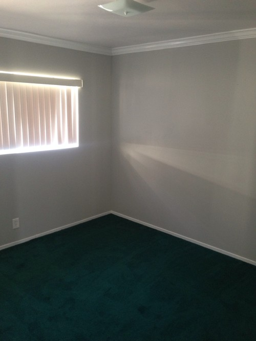 Is That It Has A Forest Green Carpet I Need Help Picking Paint Colors To Make Look Good Any Ideas On For The Bedrooms Living Room