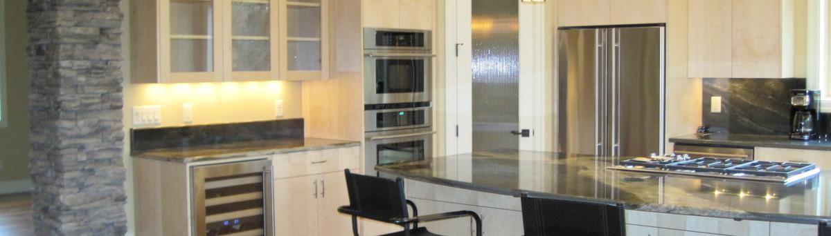 Mahler Homes, LLC - Bend, OR, US