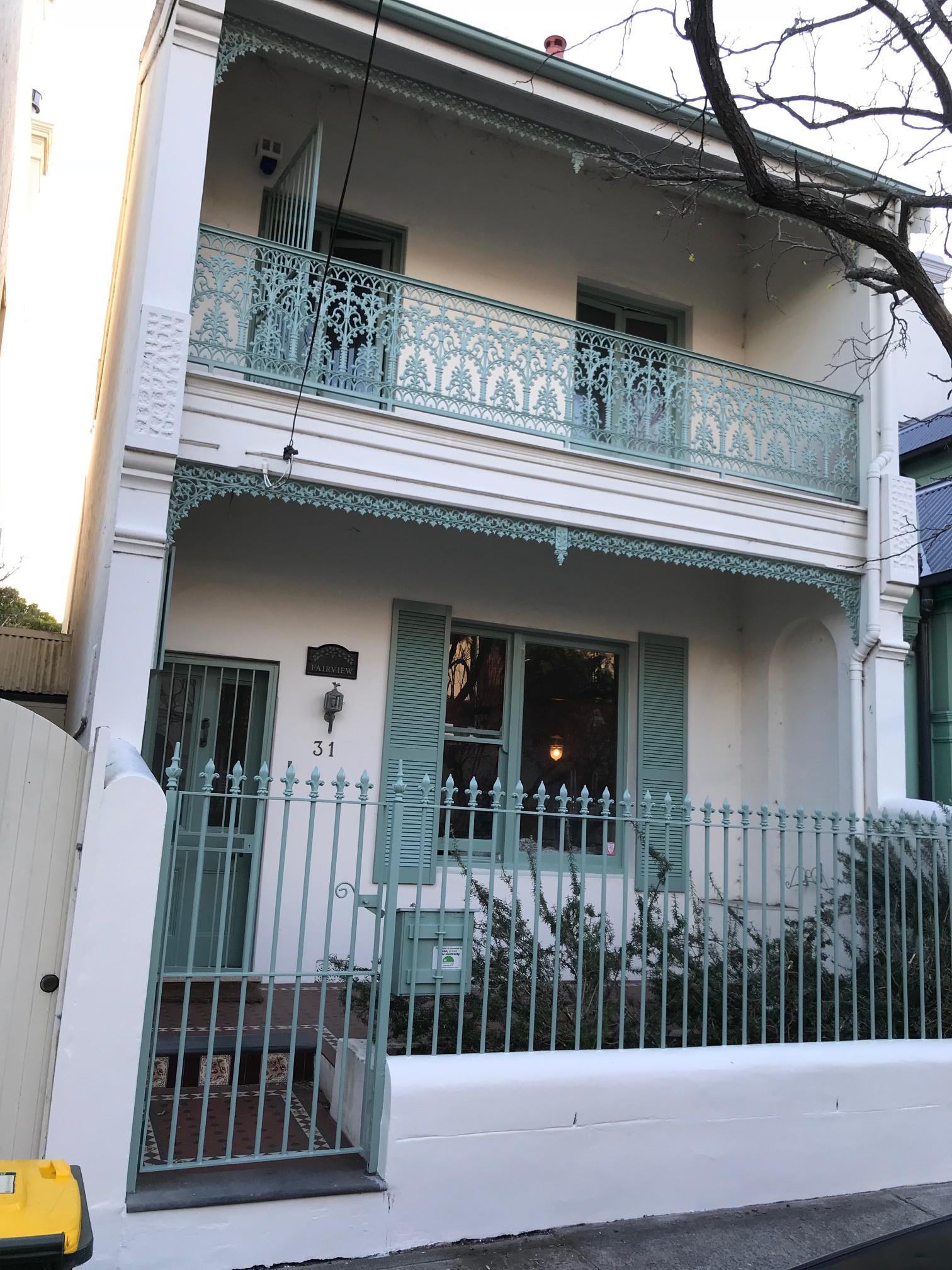 Terrace, Bondi Junction 2
