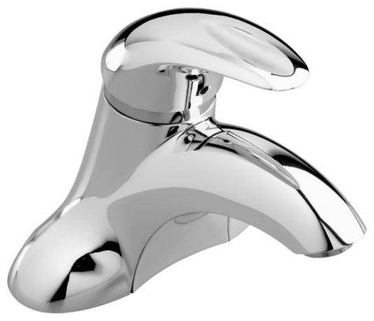 American Standard 7385.000 Reliant 3 Centerset Bathroom Faucet - Polished
