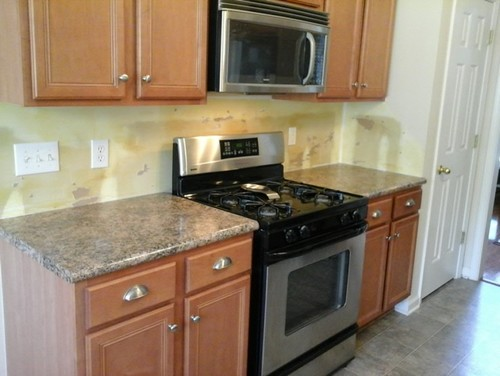 Undercabinet lighting--anything from Lowes/HD you can recommend?