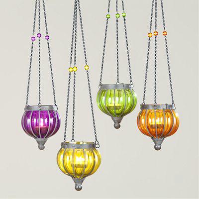 Small Melon Lanterns