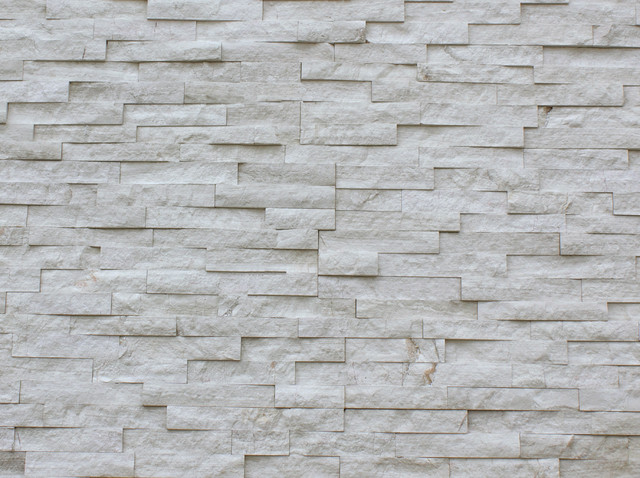White Birch Ledgestone Realstone Systems Natural Stacked