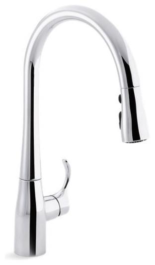 Kohler Simplice Kitchen Faucet w/ 16-5/8\