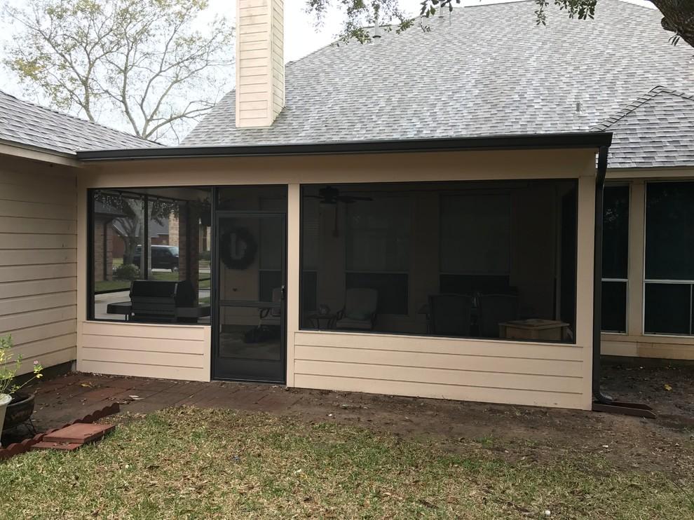Rosemary - Outdoor Porch - Fall 2016