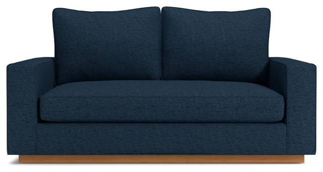 Harper Apartment Size Sleeper Sofa Transitional Upholstery