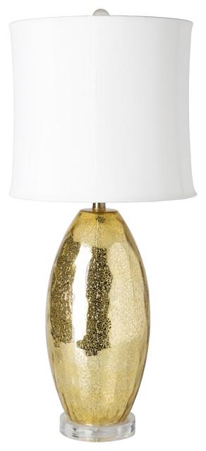 Arlington Table Lamp 14.5x14.5x32.5.