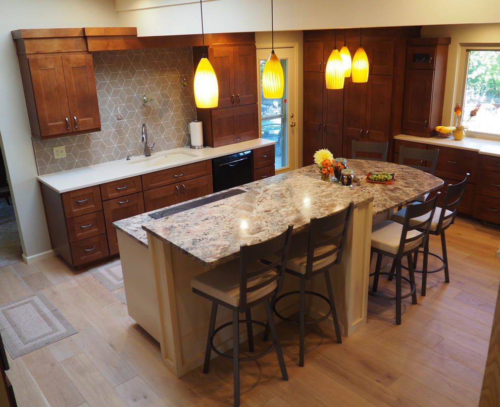 Hope's Centennial Kitchen Remodel