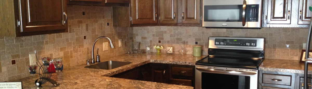 Rush Creek Surfaces, LLC   Jenison, MI, US 49428   Tile, Stone U0026  Countertops | Houzz