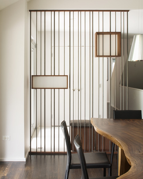 Where would one purchase a metal room divider like this one