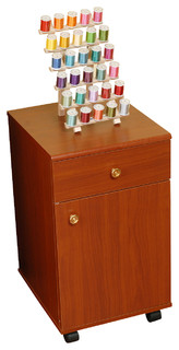 Arrow Sewing Cabinet Suzi Sewing Storage Cabinet With Four Drawer ...
