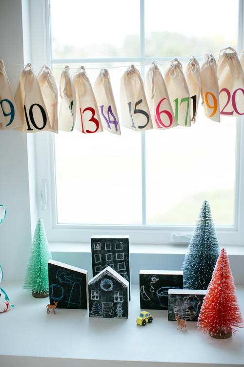 Last-Minute Holiday: Quick, Pretty Ways to Personalize Your Decor