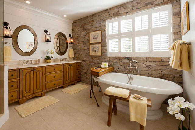 Inspiration For A Timeless Home Design Remodel In Baltimore