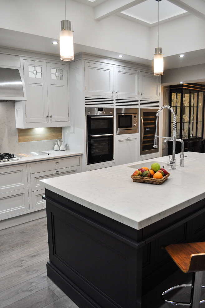 Avalon bespoke kitchen