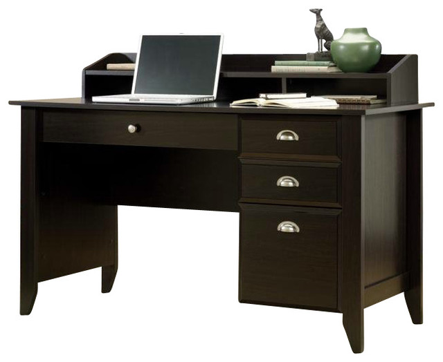 Home Design Sauder Shoal Creek Computer Desk