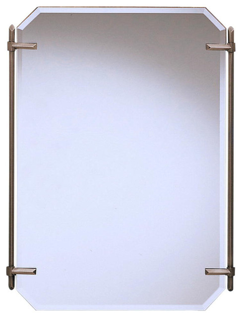 kichler bathroom mirrors kichler mirrors as a match antique pewter transitional 13303