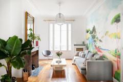 Comment aménager un salon tout en longueur ?
