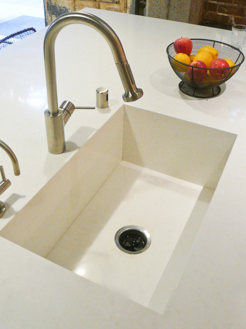 Durability Of Caesarstone Sink