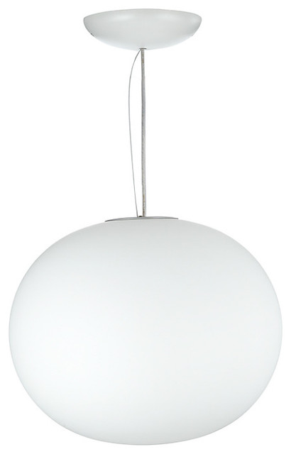 Flos Glo-Ball S1 Ceiling Light