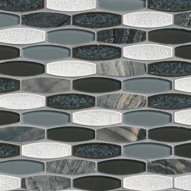 Milano Haley Gris 8Mm, Misc, Misc, Mosaics