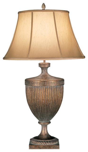 Merveilleux Fine Art Lamps Verona Table Lamp
