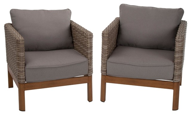 Groovy Cosco Outdoor Living Deep Seating Patio Lounge Chairs Pdpeps Interior Chair Design Pdpepsorg