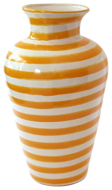 Especial Vase Contemporary Vases By Emilia Ceramics