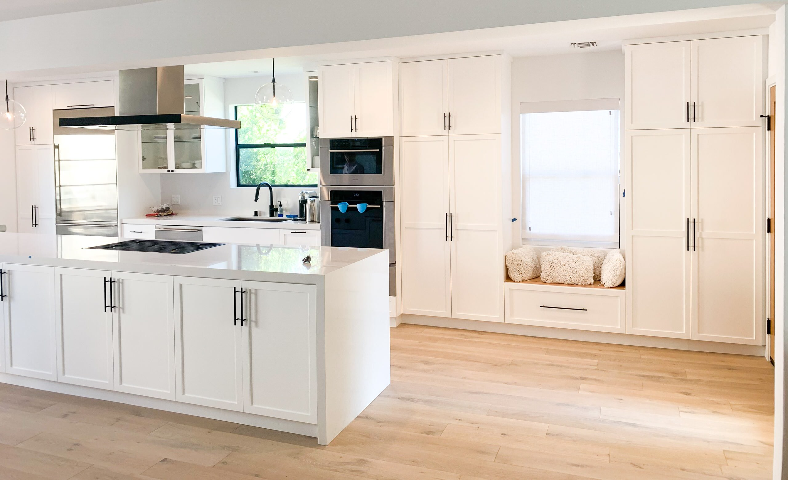 Marvista Kitchen