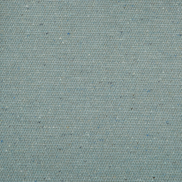 Green Wool Green Solid Woven Wool Upholstery Fabric Contemporary